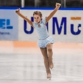 Der Eissport hilft im Kampf gegen den Krebs